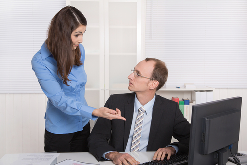 Employment Practices Combating Workplace Harassment