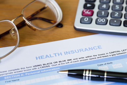 Gain Control With Self-Funded Health Plans