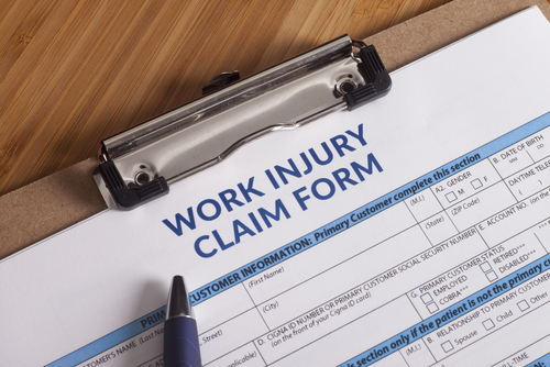 Top Workplace Injuries Cost Businesses Billions