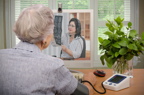 Telemedicine's Impact on Assisted Living Facilities