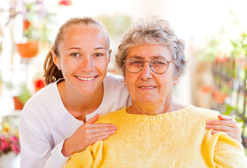 Are Nursing Home Volunteers Covered Under Workers' Compensation