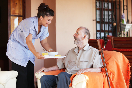 Home Health Care Franchises Experiencing Growth, Providing Seniors with Services