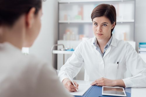 EPLI: Study Shows Female Physicians Face Widespread Workplace Discrimination