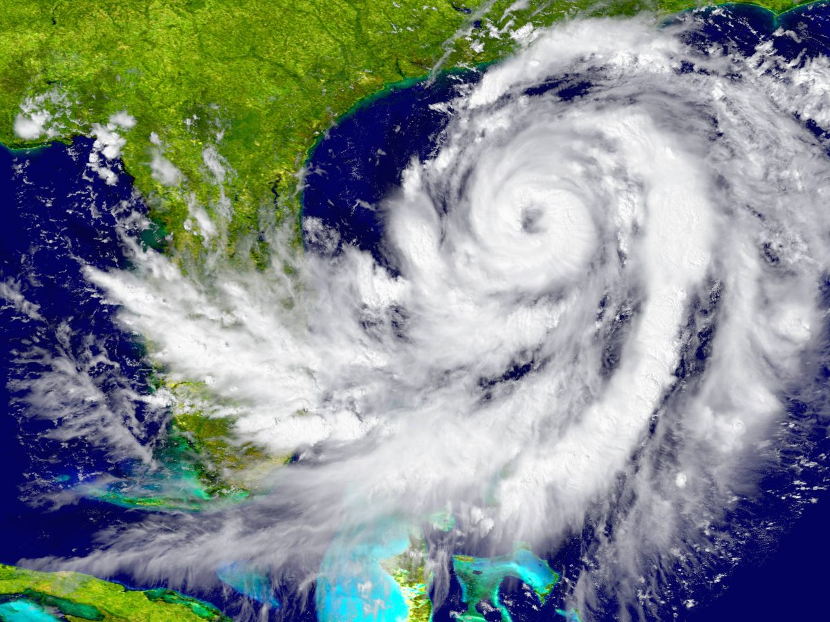 Long-Term Care Facilities: Preparing for Hurricane Season