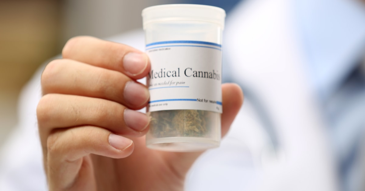 Medical Marijuana and Workers' Compensation