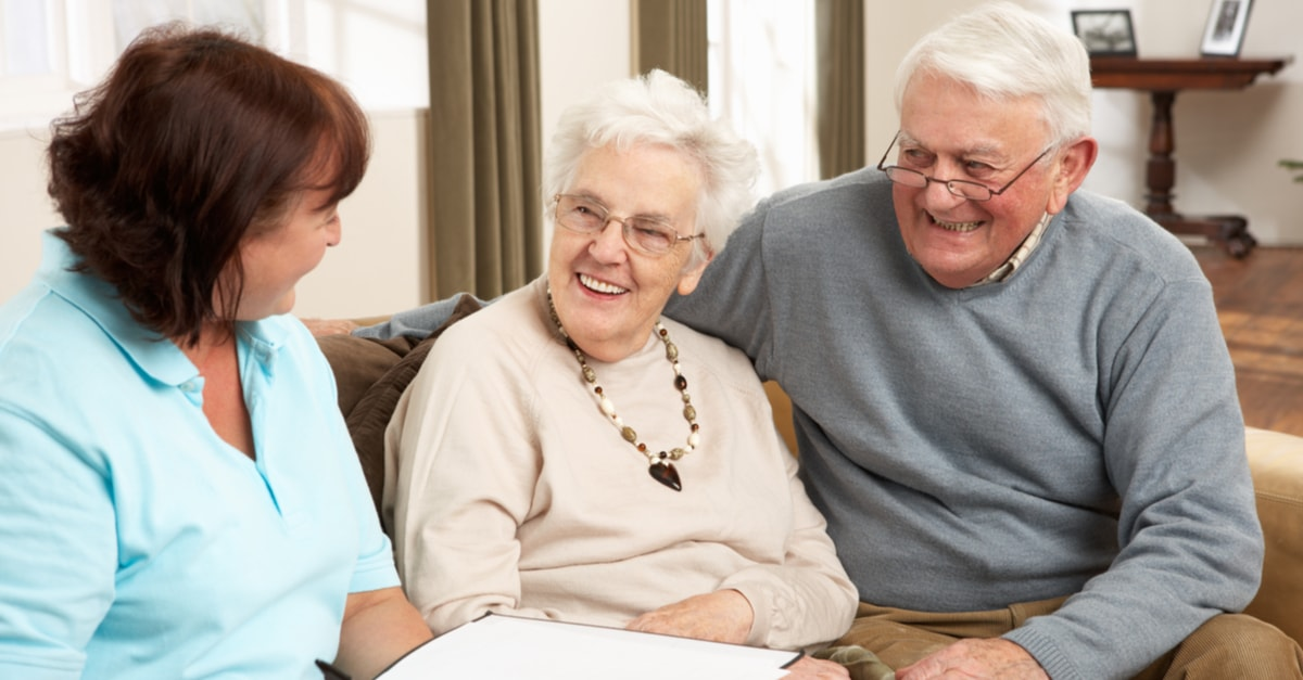 Professional Liabilities of Nursing Homes