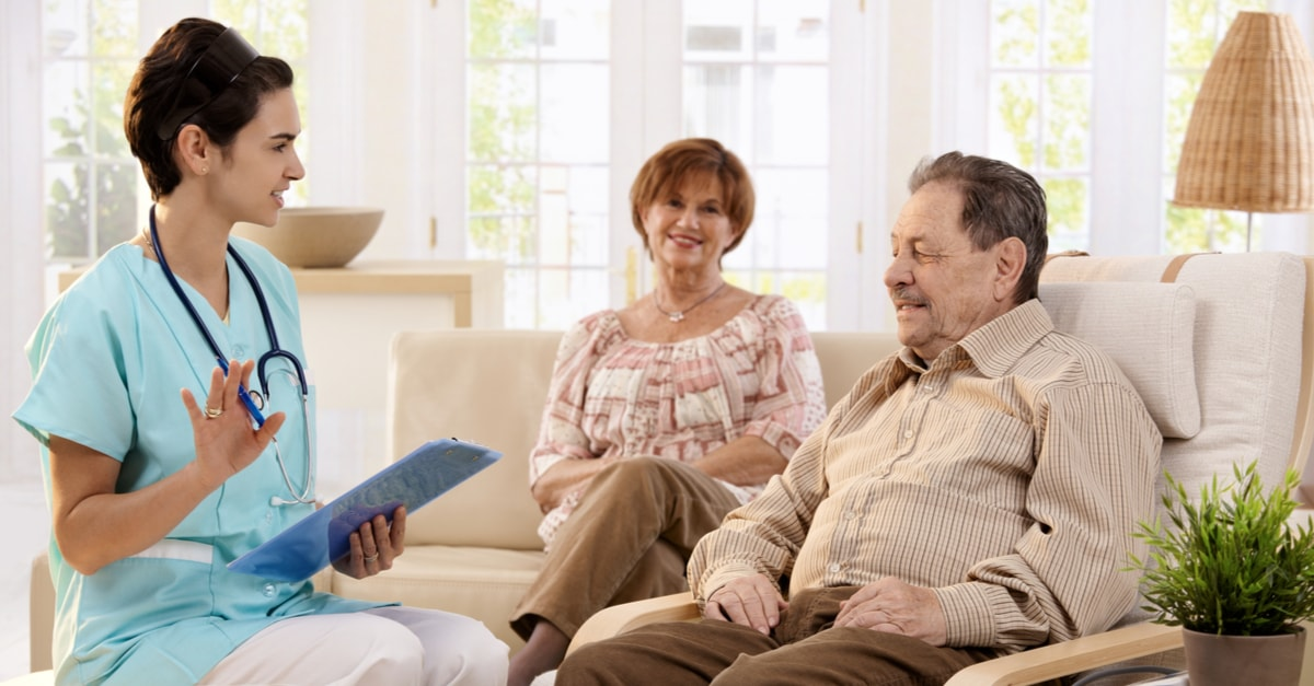 New NCAL Report Shows an Increase in Assisted Living Regulations