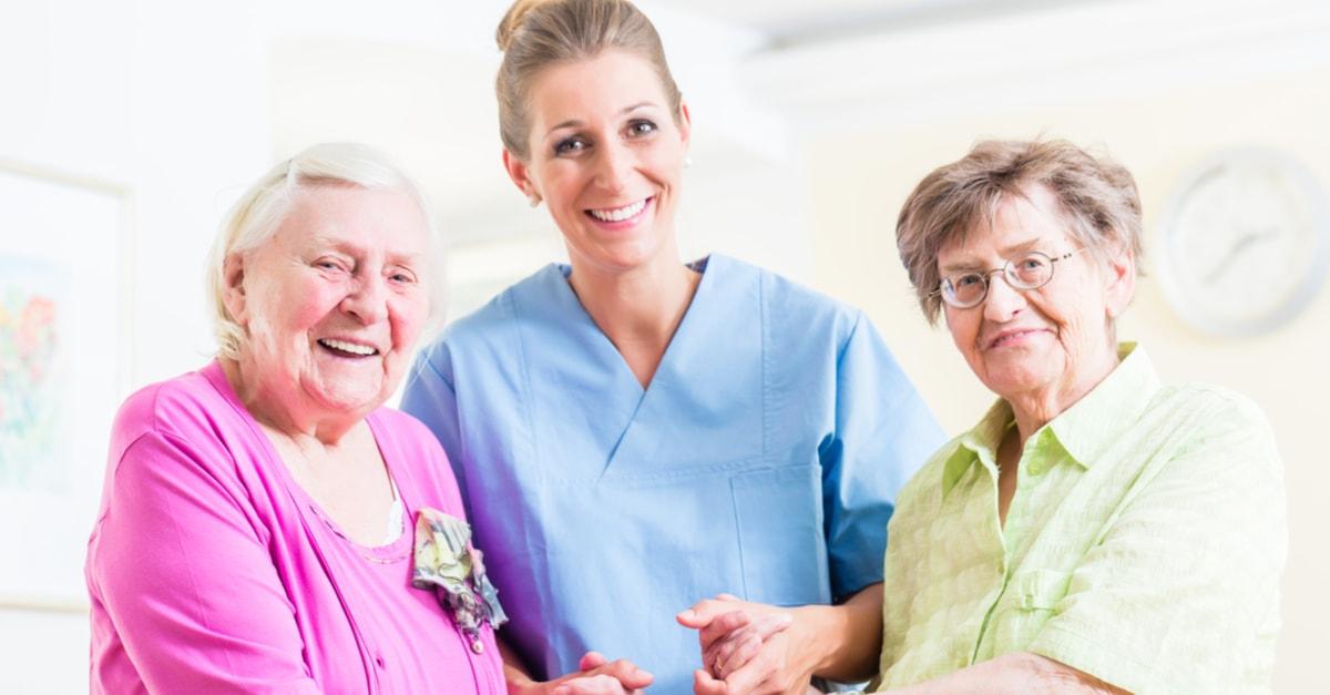 Proposed Legislation Calls for New Nursing Home Requirements