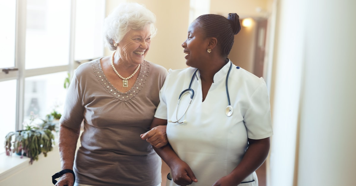 What Is Skilled Nursing Care?