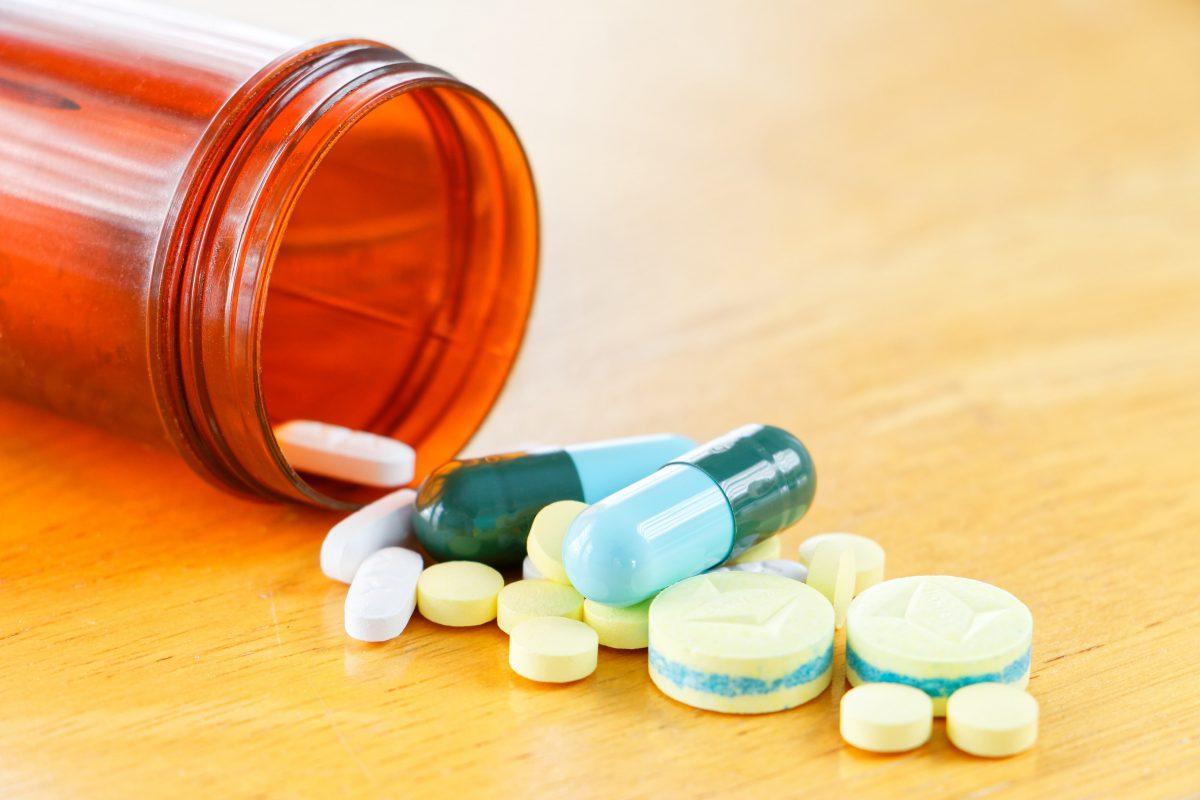 Antibiotic Stewardship in Nursing Homes