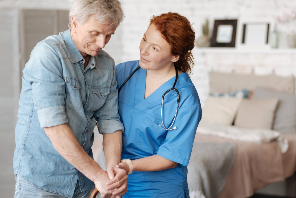 In 2018, Home Health Care Aides Are Among the Toughest Positions to Fill