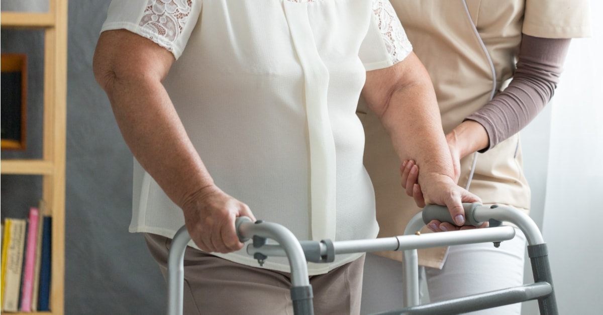 Claims from Assisted Living Facilities Are on the Rise: What's the Cause?