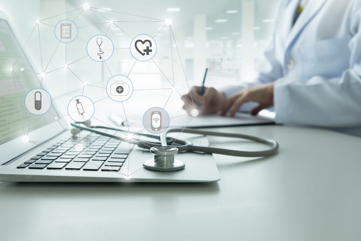 2019 Forecast: Healthcare Cybersecurity