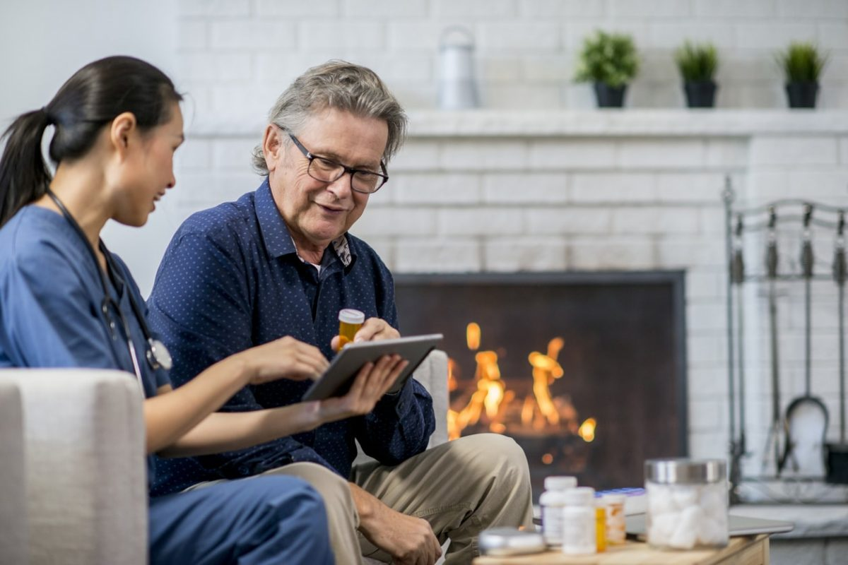 What Lies Ahead for Home Health Care in 2019