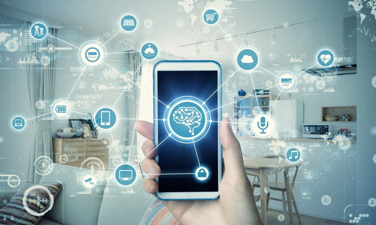 The Evolution of Technology in Home Health Care