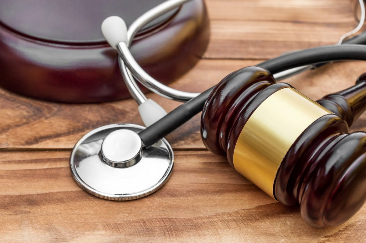 Why Do Nurses Get Sued?
