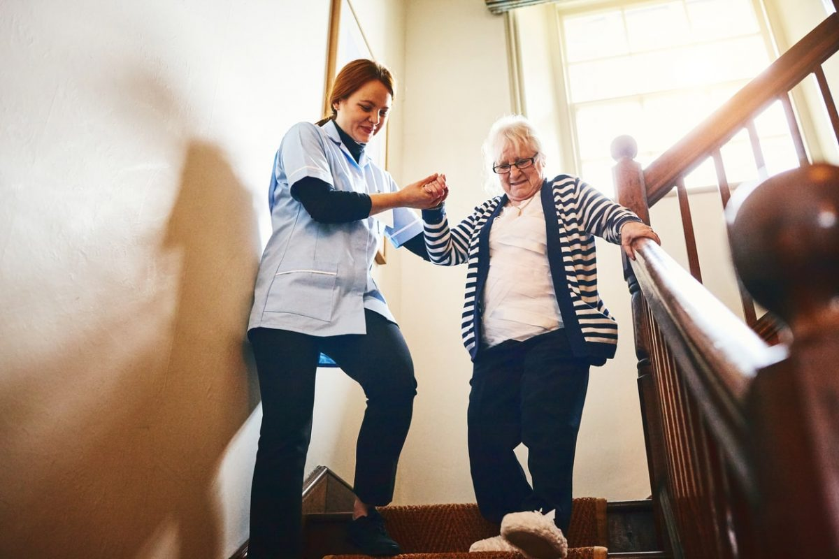 Safe Patient Handling Procedures for Home Health Care