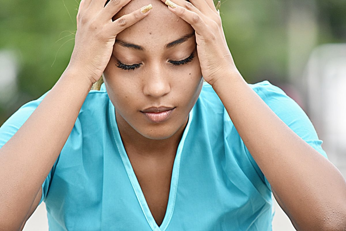 Reducing Stress and Burnout in Home Health Care Providers