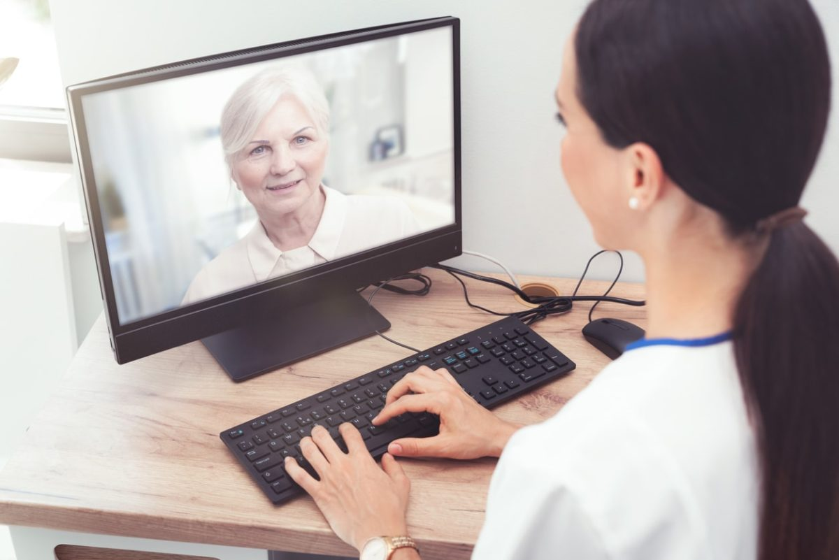 Telehealth is Rapidly Changing the Face of Home Health Care