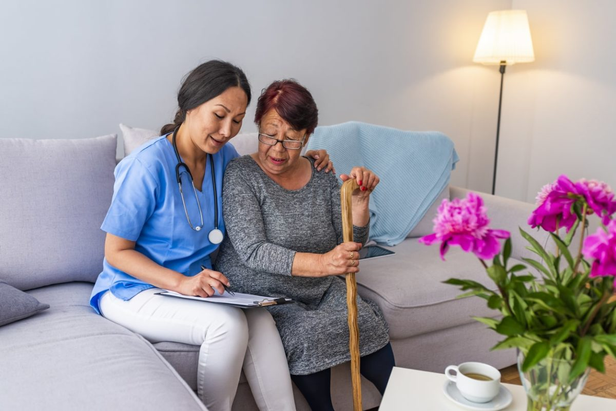 4 Current Challenges for Home Health Care Providers