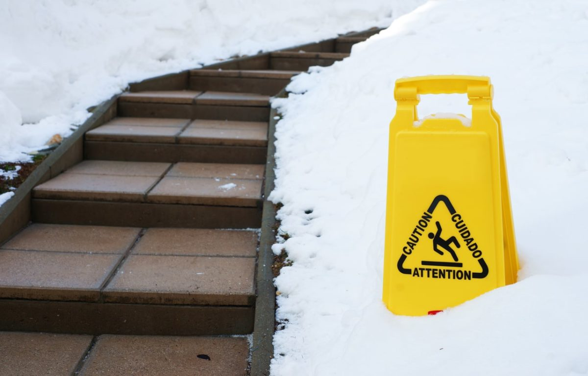 Winter Workers' Compensation Claims to Prepare For