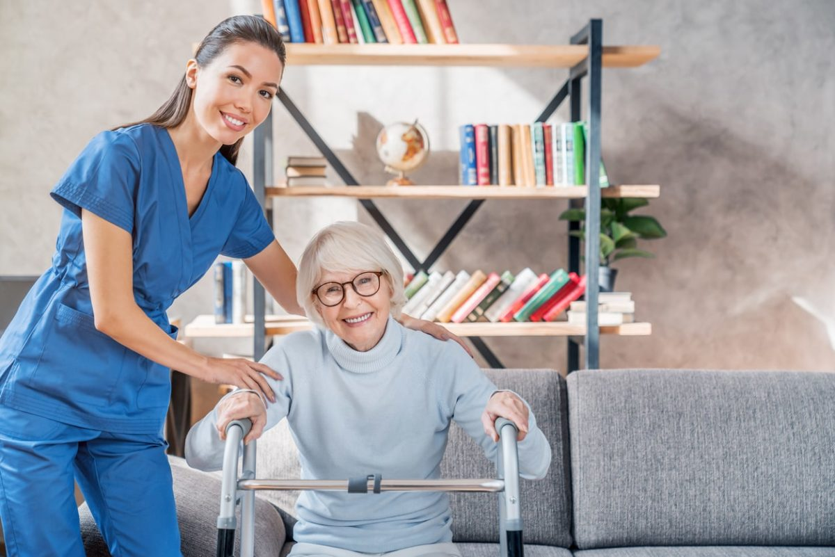 Crime and Violence Prevention in the Home Health Care Setting