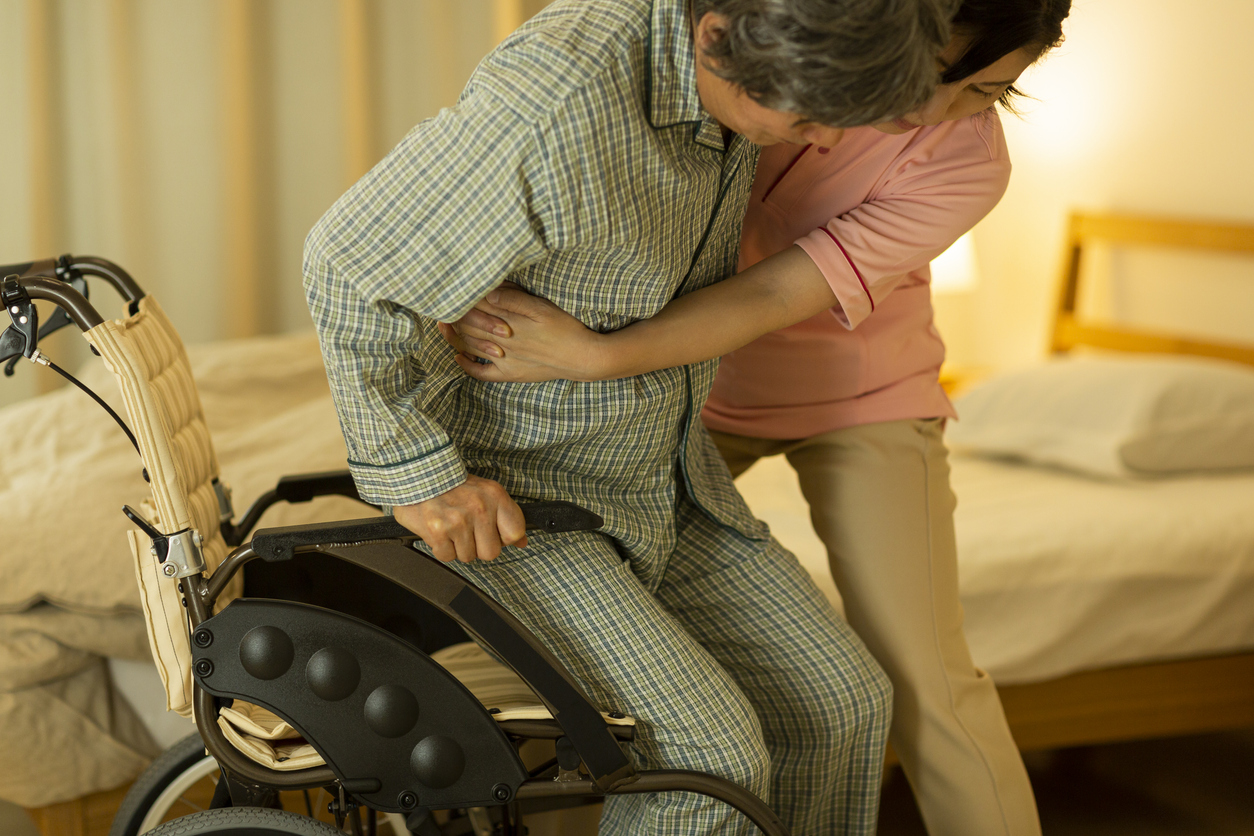 5 Most Filed Nursing Home Workers' Comp Claims
