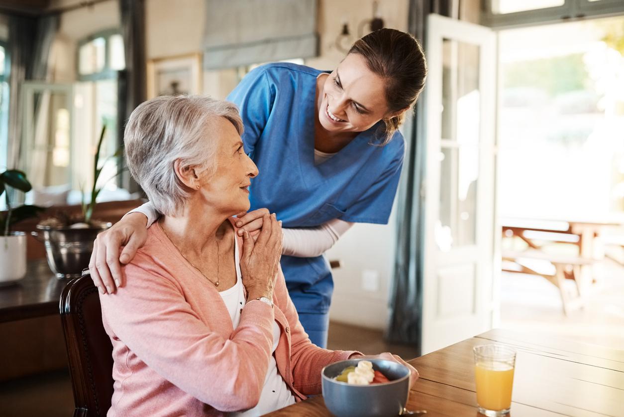 Nursing Home Elder Abuse