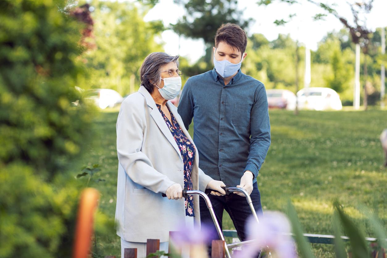 nursing home losses